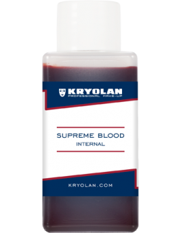Supreme Blood