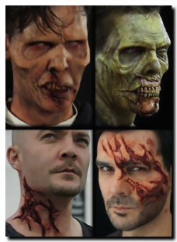 Zombie Walk Party Pack